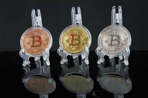 אלף דרכים מובילות למטבע. ביטקוין צילום: Crypto360