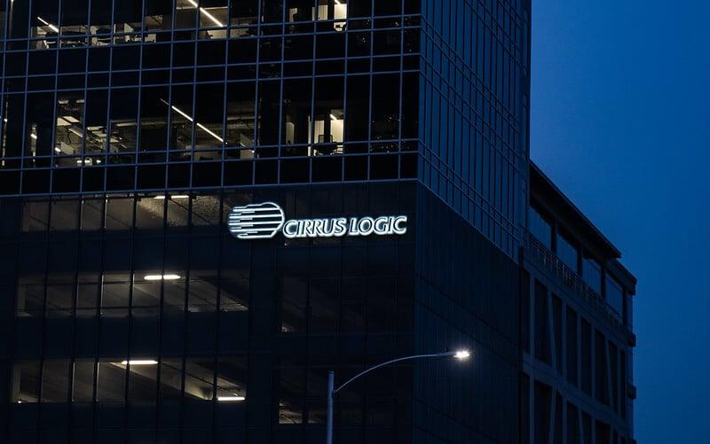 משרדי Cirrus Logic