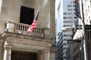 הבורסה בניו יורק