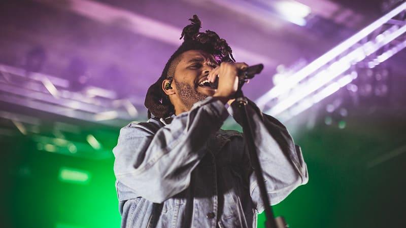 The Weeknd, האמן עם השיר הכי מושמע בישראל ב-2020