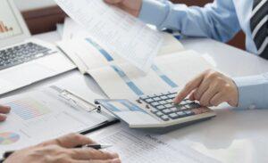 """דו""""ח רבעוני או שנתי הוא מרכיב חשוב מאוד בהחלטה האם להשקיע במניה מסוימת"""