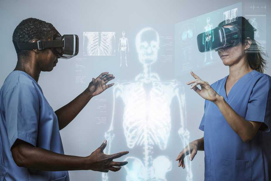 טכנולוגיה להדמיה דיגיטלית בקרני X