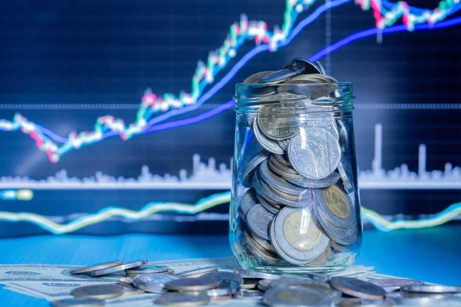 """המסחר בשווקי המט""""ח הגיע ל-6.6 טריליון דולר ליום לעומת 5.1 טריליון דולר שלוש שנים קודם לכן"""