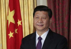 שי ג'ינפינג, נשיא הרפובליקה הסינית