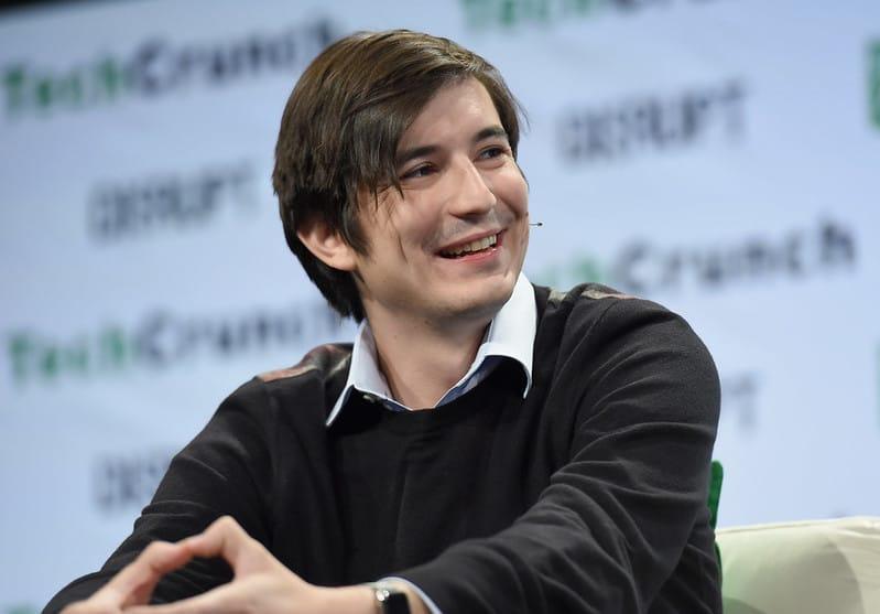 """ולדימיר טנב, מנכ""""ל רובינהוד"""