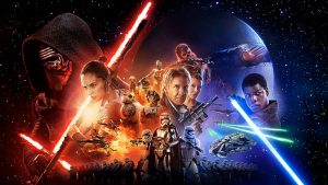מלחמת הכוכבים 7, אחד מסרטי דיסני הפופולריים בשנים האחרונות